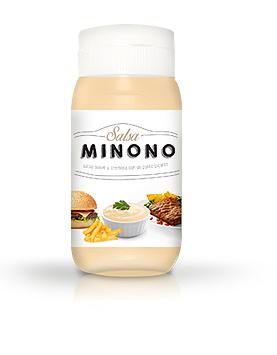 Salsa Minono